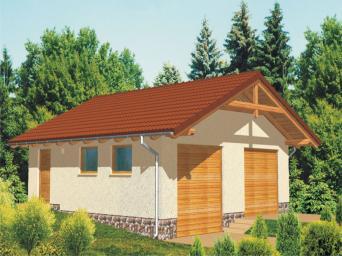 Проекты домов и коттеджей в