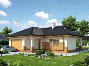 Выбор материала стен: каркасное строительство в Москве